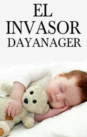 El Invasor *editándose *  by dayanaGer