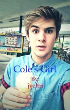 Cole's Girl (Cole Pendery// IM5) by jveltri