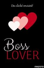 Boss lover  by Magnifix