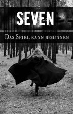 Seven by justliina