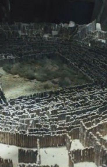FICTION, Le Labyrinthe