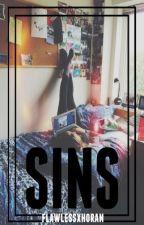 Sins ➳ Ashton Irwin by flawlessxhoran