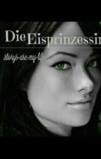 Die Eisprinzessin(Harry Potter ff) by storys-are-my-life