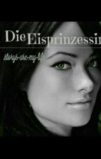 Die Eisprinzessin(Harry Potter ff)