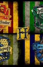 La Princesa de Hogwarts by andreavanss