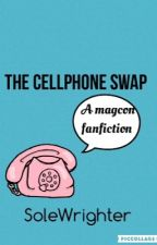 The cellphone swap. by SoleWrighter