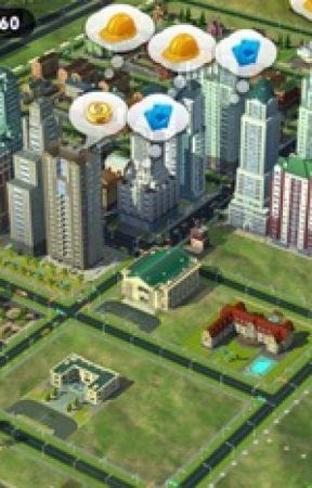 SimCity Buildit or Wreckit - Wattpad