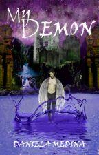 My Demon © by everfitzpatrick