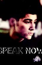 Speak now  Z.M. by xx_spring