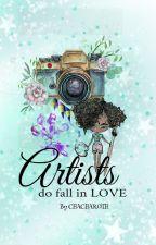 Artists do Fall in Love by Rebolusyunarya