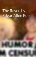The Raven by Edgar Allen Poe by Sophos_S
