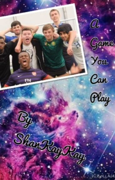 A Game You Can Play (Sidemen Fanfic)