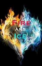 Fire and Ice by Xxangel