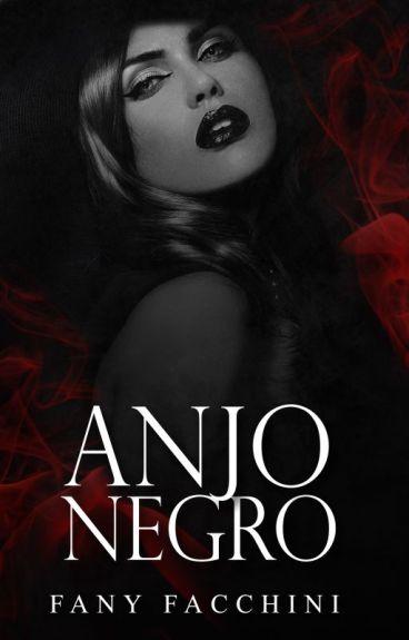 Anjo Negro (em revisão)
