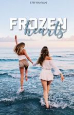Frozen Hearts by P4mintard