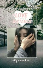 LOVE OVER DISTANCE (EXO Baekhyun) by byunsshi