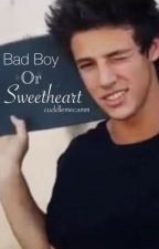 Bad Boy or Sweetheart // Cameron Dallas by dylanobabyy