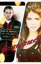 Second Chance(jax's love story) by Emmygirl1120