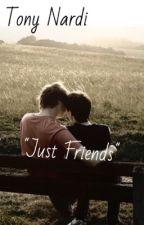 """Just Friends"" by Tony_nardi_"