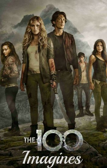 The 100 Imagines (occasionally The Maze Runner)