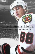 The Lonely Hour by hockeys18