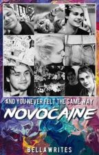 Novocaine by bellawrites