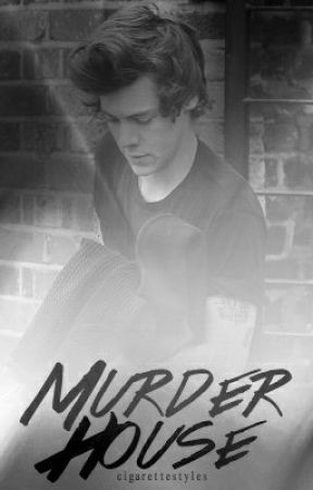 murder house / h.s by cigarettestyles