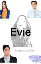 Evie~ Every Witch Way FanFiction by storybookgirl2020