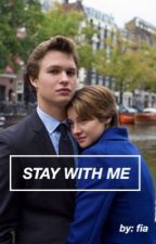 stay with me • [tfios] by -tumbler