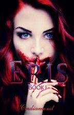 Eris  by Ccrdiamond