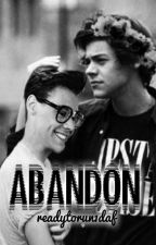 abandon // Marcel and Harry Styles SLOW AF UPDATES by ReadyToRun1Daf