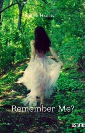 Remember Me? by sariiyaa
