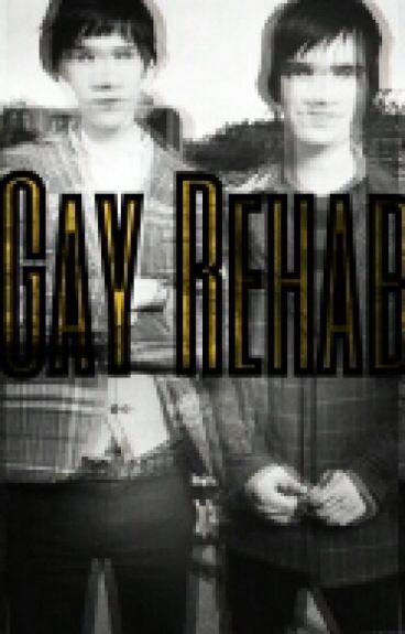 Gay Rehab (Ryden Fanfiction)