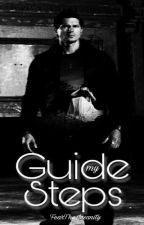 Guide My Steps - A Zak Bagans Story by FearTheInsanity