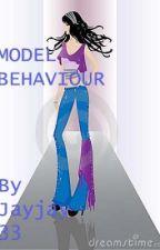 Model Behaviour by jayjay33