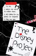 The Disney Project by allycg99