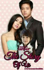 The Story of Us (IASWAH 2) by besseyah