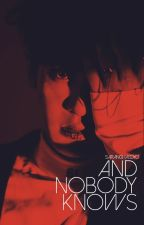 and nobody knows [exo ff] by saranghaedyo