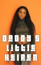 Daddy's Little Helper by slutjenner