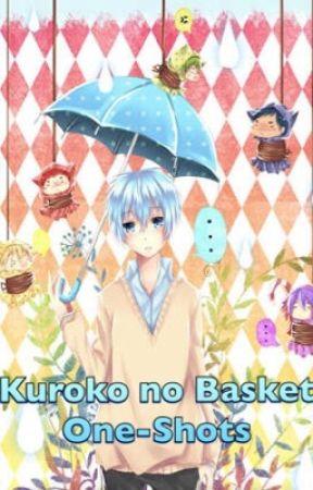 Kuroko no Basket one-shots - Cheating or not    ? (Nijimura x reader