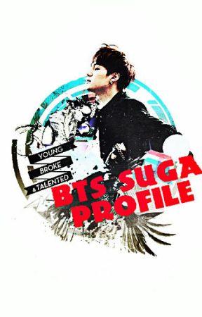 BTS SUGA FACTS AND PROFILES - SUGA FREE ,, SUGA FREE