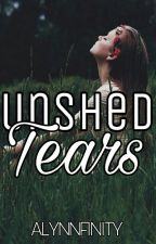 Unshed Tears by Alynnfinity
