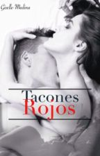 Tacones Rojos by Giselle-Medina