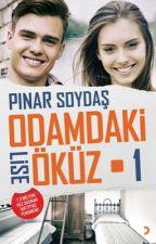 ODAMDAKİ ÖKÜZ by pinarsoydas