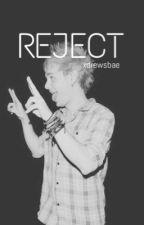 Reject m.c. by oopsgabs