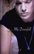 Your ... My downfall {Jamie Campbell} by FannyCK