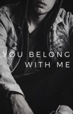 You belong with me II Z.M. (do poprawy) by MarzycielkaPatty