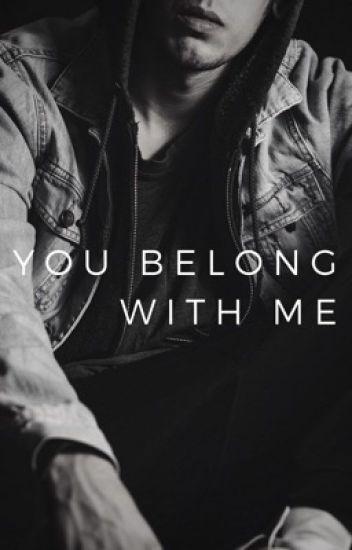 You belong with me II Z.M. (do poprawy)