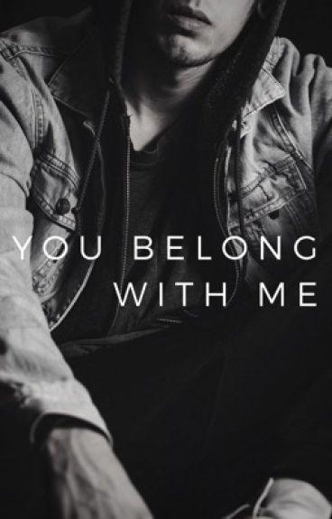 You belong with me II Z.M. (w trakcie poprawy)