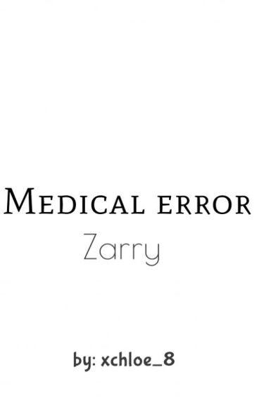 Medical error - Zarry